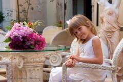 solveiga mikelsone, foto, modeļi, bērni, meitene, vecrīga