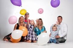 solveiga mikelsone foto, ģimene, prieks, laime, sejas