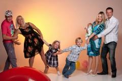 solveiga mikelsone, foto, ģimene, laime, prieks, bērni