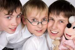 solveiga mikelsone, foto, modeļi, bērni, ģimene, prieks, laime