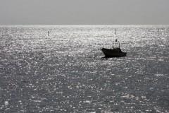 solveiga mikelsone, foto, ceļojumi, reportāža, ekskursija, daba, ainava, jūra, laiva