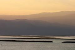 solveiga mikelsone, foto, ceļojumi, reportāža, ekskursijas, daba, ainava, jūra, nāves jūra, saullēkts, saule, sāls
